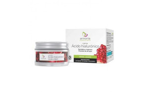 Crema ácido hialurónico 50 ml Armonía