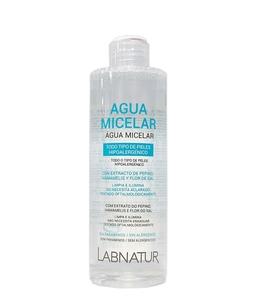Agua Micelar 400 ml de Labnatur