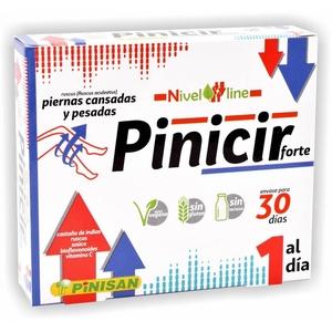 Pinicir Forte en 30 cápsulas de Pinosan