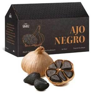 Ajo negro fermentado 100%