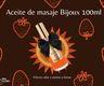 ACEITE DE MASAJE BIJOUX INDISCRETS 100 ML – FRESAS Y MIEL CON EFECTO CALOR