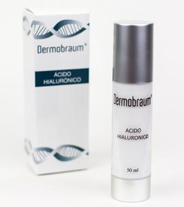Crema Ácido Hialurónico Dermobraum 50ml