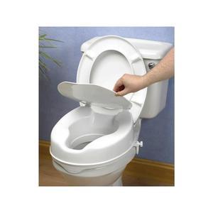 ALZA WC 10CM C/TAPA