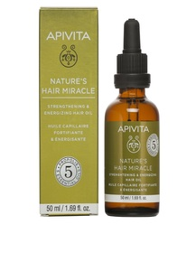 APIVITA HAIR ACEITE FORTIFICANTE 50 ML