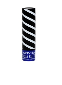 APIVITA LIP CARE LABIAL MANTECA CACAO SFP20 4,4G
