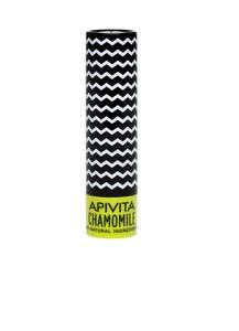 APIVITA LIP CARE LABIAL CAMOMILA SFP15 4,4 G