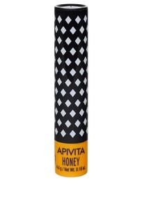 APIVITA LIP CARE LABIAL 100% MIEL 4,4 G