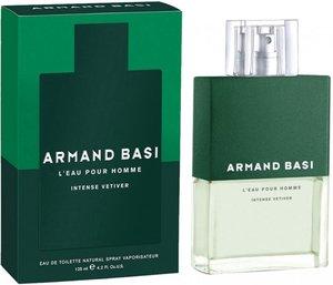 Armand Basi L´Eau pour Homme Intense