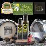 Aceite Virgen Verde Premium D.O. Bajo Aragón - Masada Roya - 250 ml