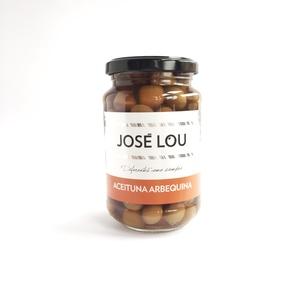 Aceituna José Lou Arbequina
