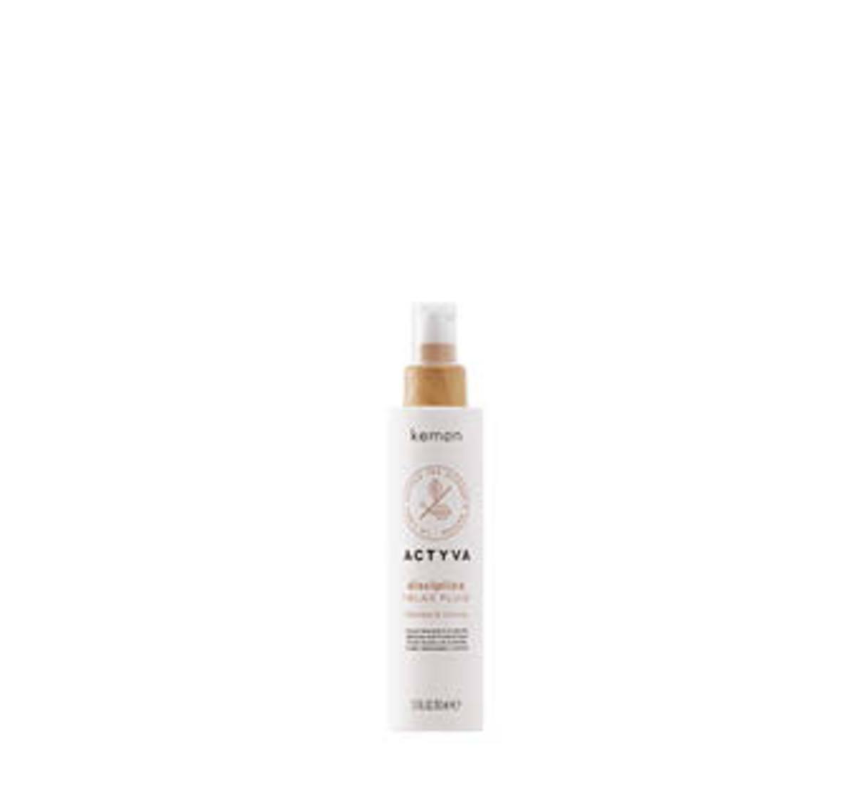 Actyva Disciplina Relax Fluid 150 ML antiencrespamiento cabello liso perfecto