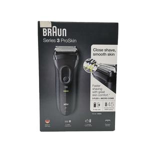 Afeitadora Braun series 3 ProSkin