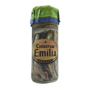 Aguja en aceite de oliva - Emilia