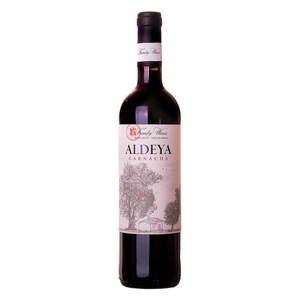 Vino tinto - Aldeya Garnacha (2019)