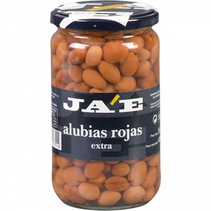 Alubia Roja Extra Jaé