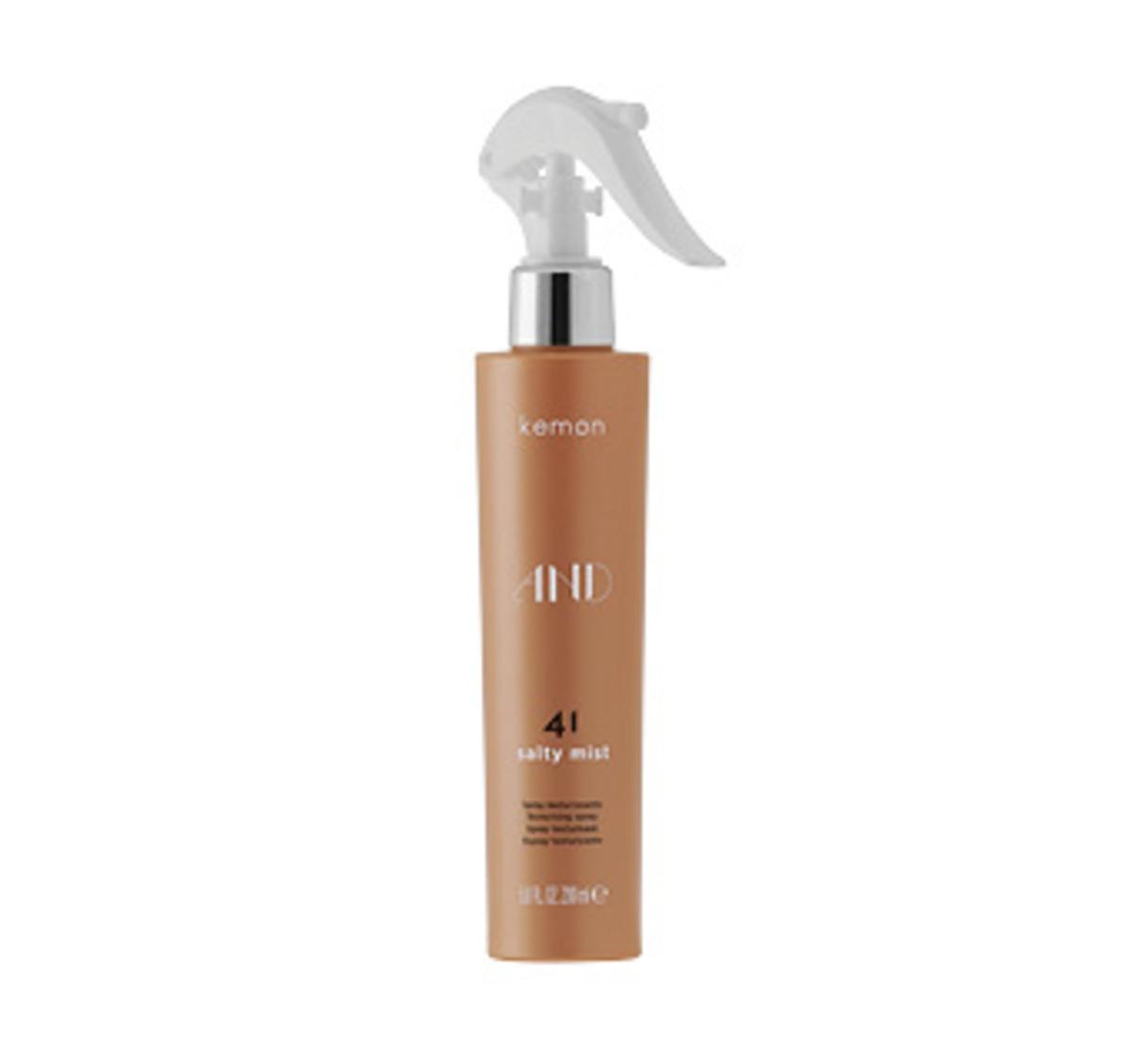 AND Salty Mist 41 200 ML spray texturizante cabello rizado
