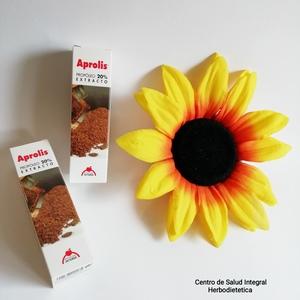 Aprolis - Propóleo 20% extracto