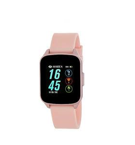 Reloj inteligente Marea rosa