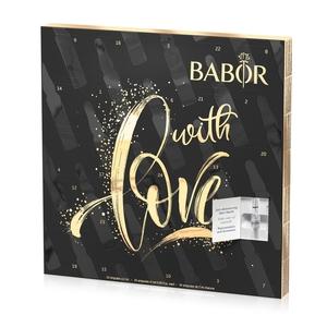 BABOR CALENDARIO LOVE 2020