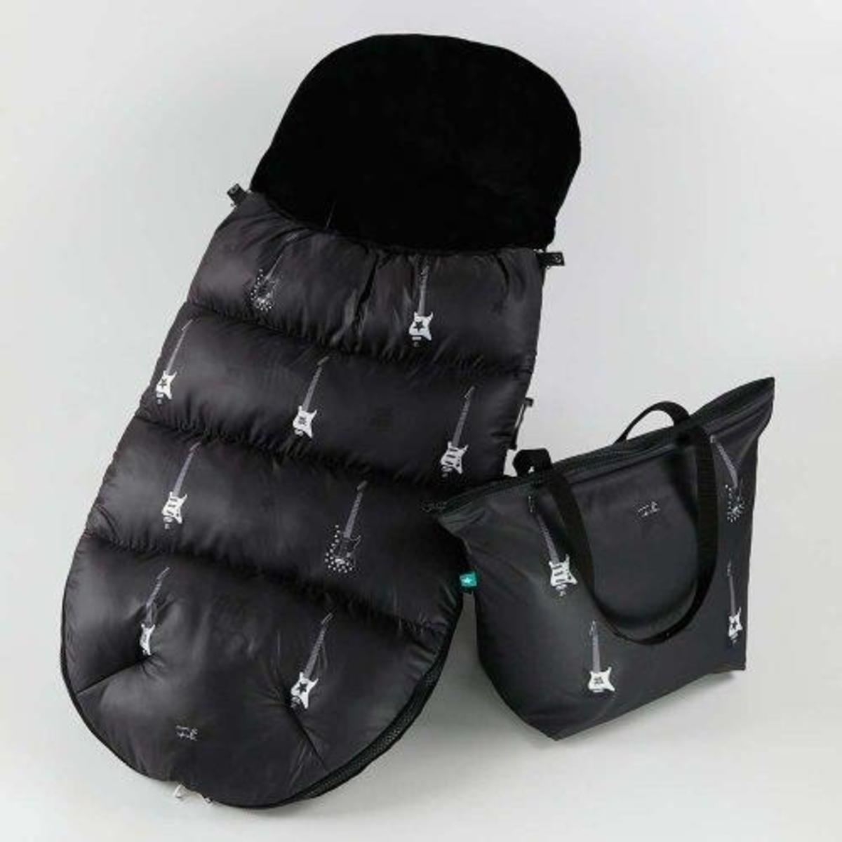 Saco de Silla Universal Fuli Straits Care incluye bolso