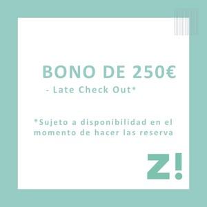 BONO DE 250€