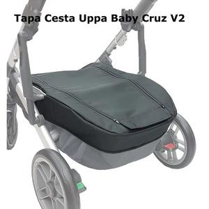 Tapa cubre cesta UPPAbaby Cruz V2 de Dydados