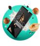 Chocolate con Leche y Avellanas Berclau