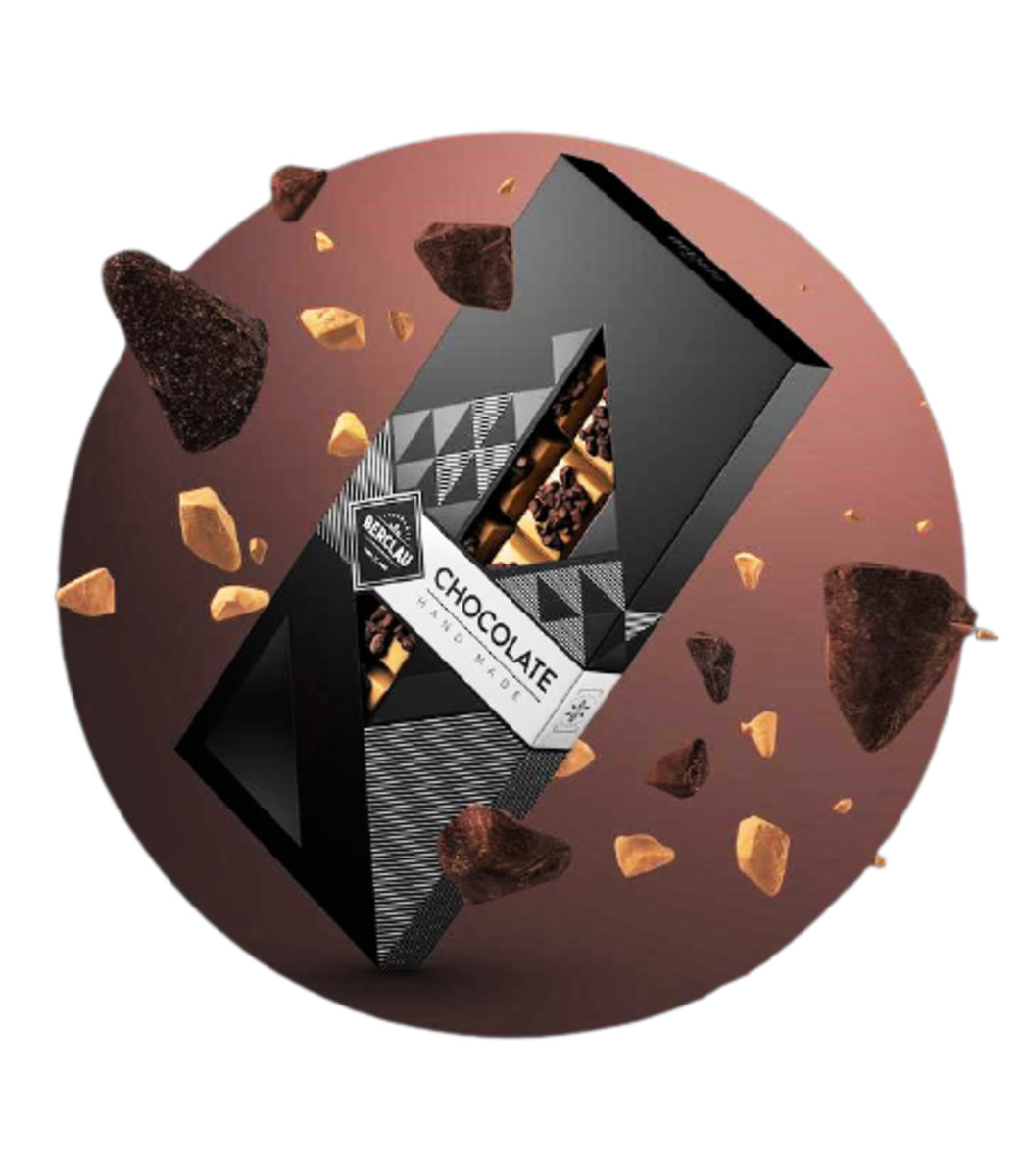 Chocolate Dulcey Berclau