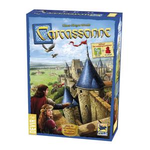 Carcassonne (Castellano)