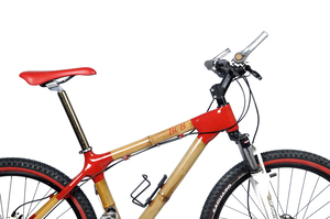 Bicicleta Teide