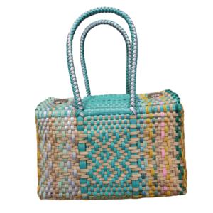 Bolso Box Bag