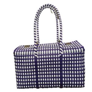 Bolso Box Bag Large