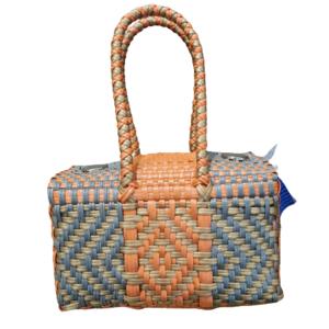 Bolso Box Bag Mini