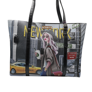 Bolso Nicole Lee colección ''New York''