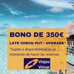 BONO DE 350€