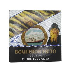 Boquerón frito - Broto