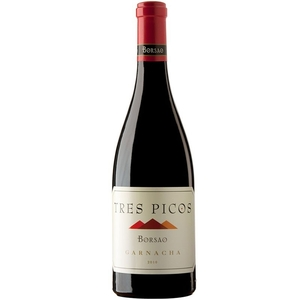 Vino tinto - Borsao Tres Picos (2018)