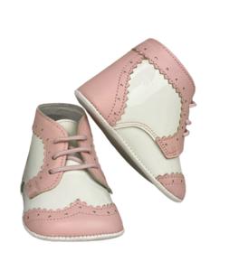 Zapatos combinados - Bebé