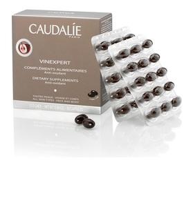 CAUDALIE VINEXPERT ANTIOXIDANTE 30 CAPSULAS