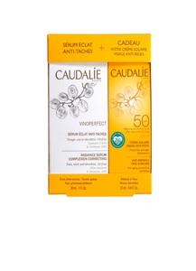 CAUDALIE VINOPERFECT SERUM + SPF 50 25 ML
