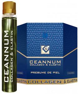 Tratamiento para la piel Colágeno & Elastina CEANUMM