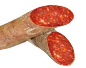 Chorizo cular Salamaca