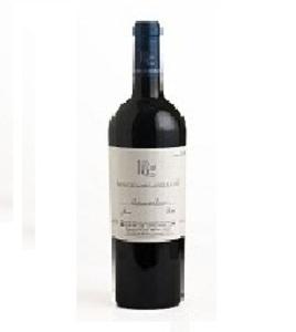 Vino Capellanes Roble