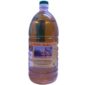 Aceite Albalate 2L
