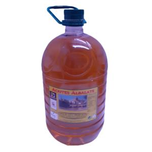 Aceite Albalate 5L