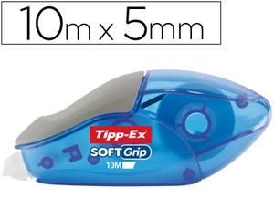 CORRECTOR TIPP-EX CINTA GRIP 5MMX10MT