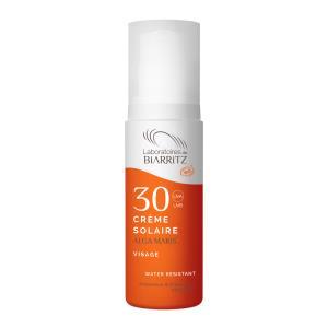 Crema solar facial SPF30 50 ml. BIO