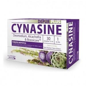 Cynasine Depur Plus 30 Ampollas. Dietmed