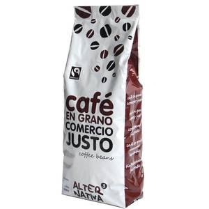 Café ECOLÓGICO grano Alternativa