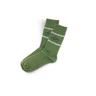 Calcetines Retro Fixie Verdes